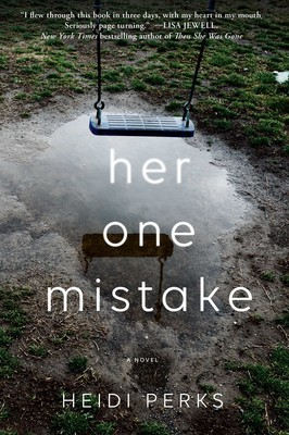 Her One Mistake Summary