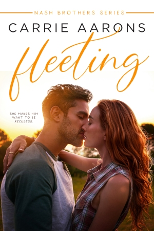 fleeting - cover