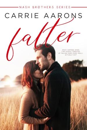 falter - cover