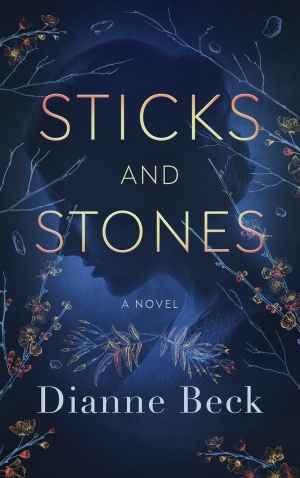 Sticks and Stones - eBook